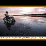 نجم مصرى كوميدى مشهور أصيب بجلطة بالدماغ أقعدته مشلولا لمدة 9 سنوات…ادعوا له بالشفاء