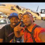 فلوق ٤٨ : سافرت دبي مع إكزيت والعيال