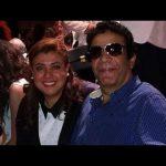 نشوى مصطفى مع زوجها وتبين لماذا يحصل اولادها على الجنسية الأمريكية…!!