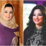 مفاجأة المذيعة السعودية الجميلة هبة جمال تخلع الحجاب وتثير ضجة على تويتر