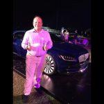 حفل عرض كونتينيتال سيارة المستقبل من لينكولن دبي – حسن كتبي برعاية السوق المفتوح