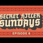 Secret Hitler Sundays – Episode 6 [Strong Language] – ft. Incontrol, Cry, Crendor and more