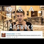 Your Questions Answered! Q & A