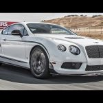 2015 Bentley Continental GT3-R Hot Lap! – 2015 Best Driver's Car Contender
