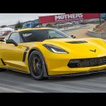 2015 Chevrolet Corvette Z06 Hot Lap! – 2015 Best Driver's Car Contender