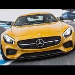 2015 Mercedes AMG GT S Hot Lap! – 2015 Best Driver's Car Contender