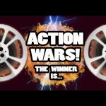 Action Hero Wars Winner is Crowned! – Movie Wars!