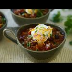 Beef Recipes – How to Make Quick Chili