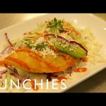 Carnitas, Cochinita Pibil & Tequila: Chef's Night Out with Nopalito