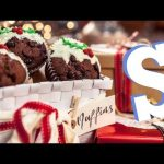 Chocolate Muffin Pudding Recipe – Food Gifts