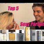 Das Beste Herrenparfum – mit Natalia Osada