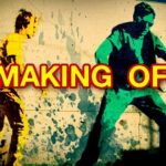 Graphic Violence – Making Of