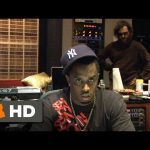 I'm Still Here (9/12) Movie CLIP – In the Studio with Diddy (2010) HD