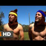 Jackass 3D (3/10) Movie CLIP – Beehive Tetherball (2010) HD