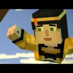 Minecraft: FALLING OUT OF THE WORLD! – STORY MODE [Episode 5][4]