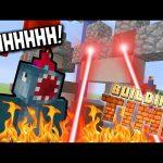 Minecraft Xbox – ROBOT INVASION! – Building Time! [#25]