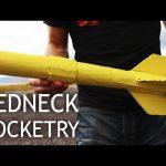 Redneck Rocketry