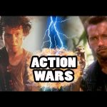 RIPLEY vs DUTCH – Action Hero Wars