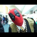 So Much Crazy Comic-Con Cosplay in Under a Minute – IGN Access