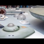 Some Disassembly Required – Enterprise at the Smithsonian (2016)
