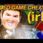 Video Game Cheats in Real Life!