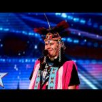 We have high hoops for Geoffrey Payne | Week 3 Auditions | Britain's Got Talent 2016