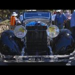 1932 Isotta Fraschini: Best of Show at 65th Pebble Beach Concours d'Elegance  – Pebble Beach Week