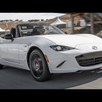 2016 Mazda MX-5 Miata Hot Lap! – 2015 Best Driver's Car Contender