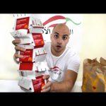 تحدي اكل 5 بيج ماك من مكدونالدز 3500 سعرة حرارية |التحدي الأكبر|