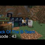 Attack Of The B Team Episode 43 – اتاك اوف ذا بي تيم