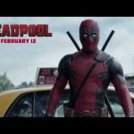 Deadpool | Colossus throwing that tire, tho!!! | 20th Century FOX