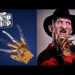 Freddy Krueger Hands – DIY PROP SHOP
