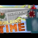 Minecraft Xbox – AIRPORT! – Building Time! [#22]