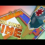Minecraft Xbox – GAME SHOW! – Building Time! [#23]
