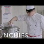 MUNCHIES Presents: Taiwan's Funeral Feasts