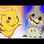 Pokemon Sun and Moon: 5 Minutes of Battle Royal – Gamescom 2016