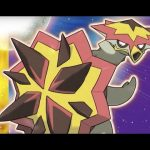 Pokémon Sun and Moon – Turtonator Reveal Trailer