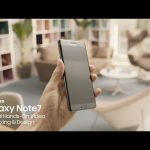 Samsung Galaxy Note7: Official Hands-on – Unboxing & Design