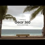 Samsung Gear 360: Paramotor Ride in Rio – Behind the Scenes