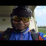 Samsung Gear 360: Skydiving in Rio – Behind the Scenes