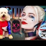 Suicide Squad: Harley Quinn – Pawsplay