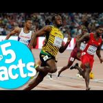 Top 5 Facts: The Olympics ROCK