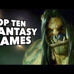 Top Ten Fantasy Games – TenFTW