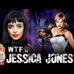 WTF is Jessica Jones?!