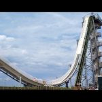 15 Scariest Water Slides on Earth