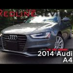 2014 Audi A4 – Redline: Review