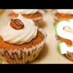 APPLE CINNAMON CUPCAKES RECIPE – SORTED