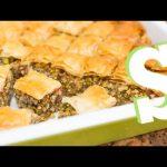 Baklava Recipe – SORTED