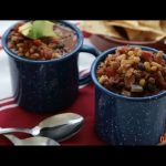 Beef Recipes – How to Make Santa Fe Stew