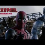 Deadpool | Now with Round House Kick! | 20th Century FOX